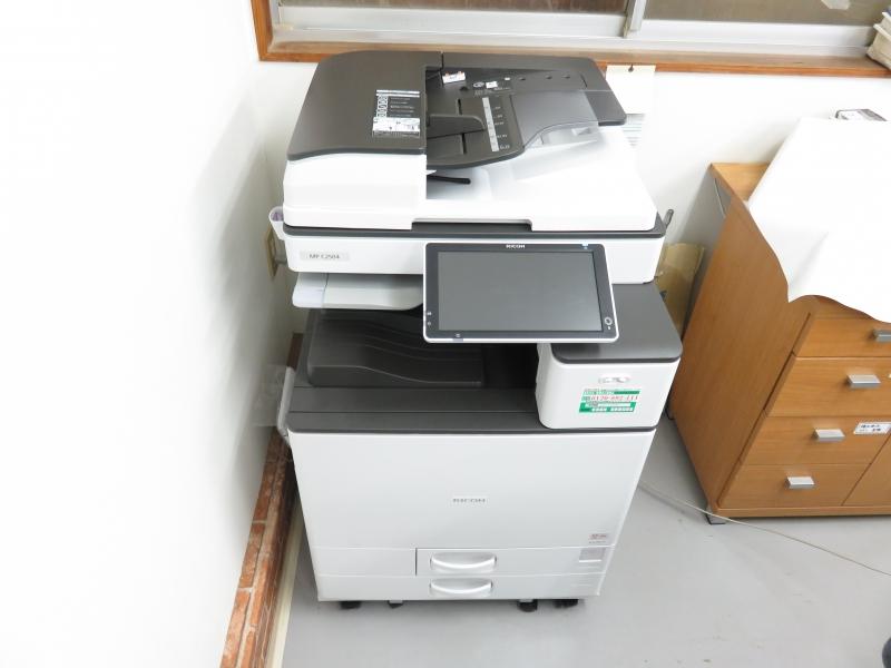 RICOH製 コピー機