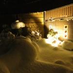 今年も積雪が多い年となりましたね。