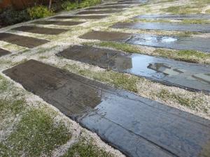 コンクリート製 枕木